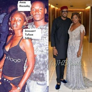 2Face Annie Idibia FORTYfied and now 2