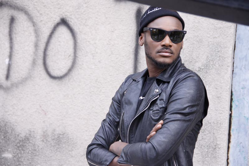 Image result for 2face idibia