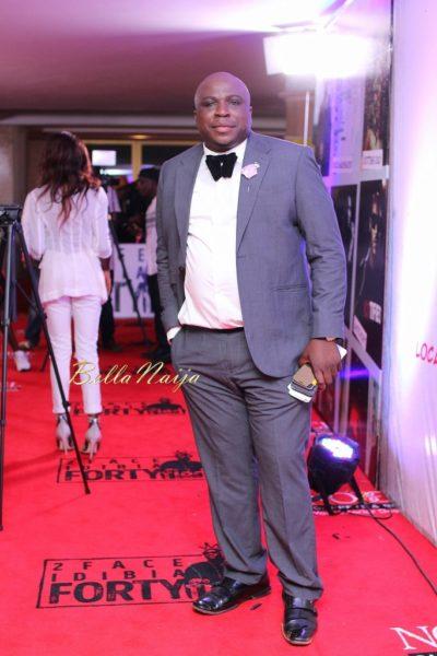 Gbenga Adeyinka the 1st