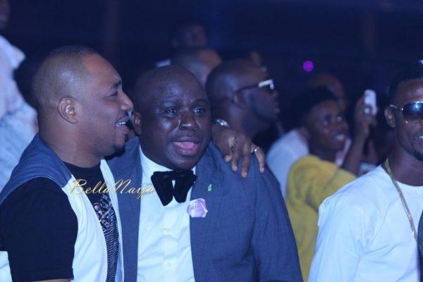 Tee A, Gbenga Adeyinka the 1st