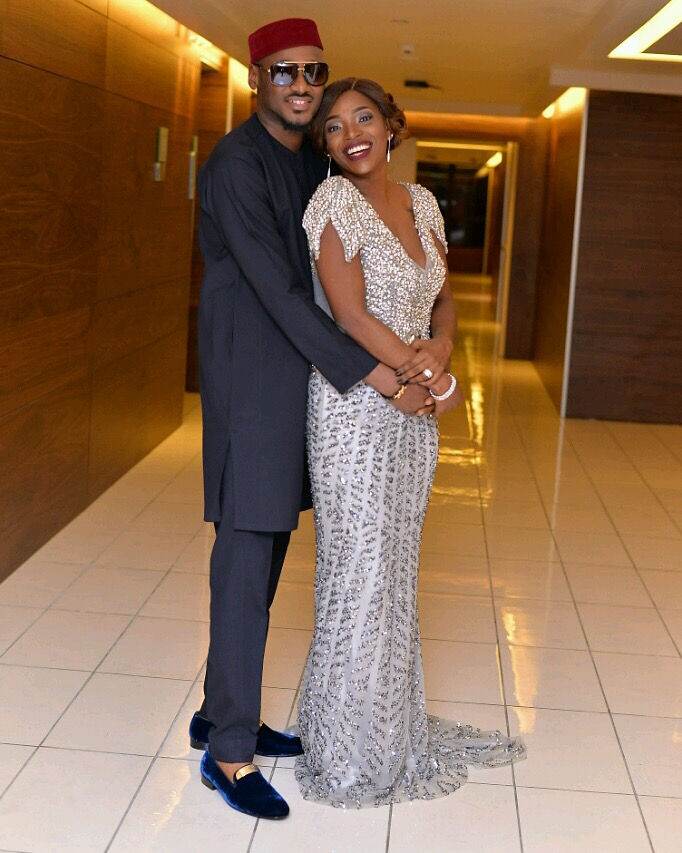 Seeing 2Face Annie Idibia At FORTYfied Was Emotional