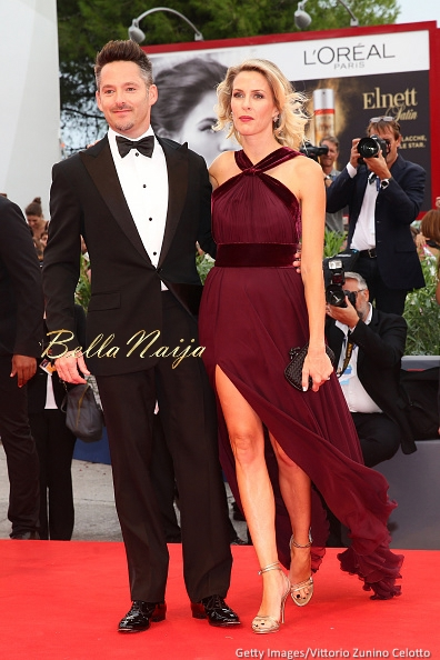 Scott Cooper & Jocelyne Cooper