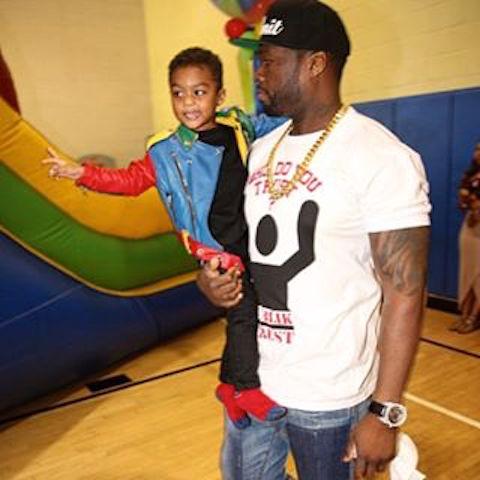 50 Cent Sire Birthday BN 15