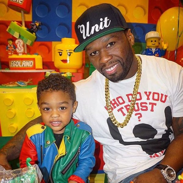 50 Cent Sire Birthday BN 2