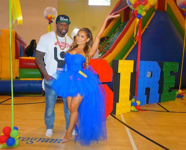 50 Cent Sire Birthday BN 6