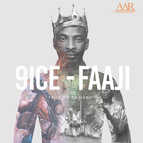9ice - FAAJI - BellaNaija - September - 2015