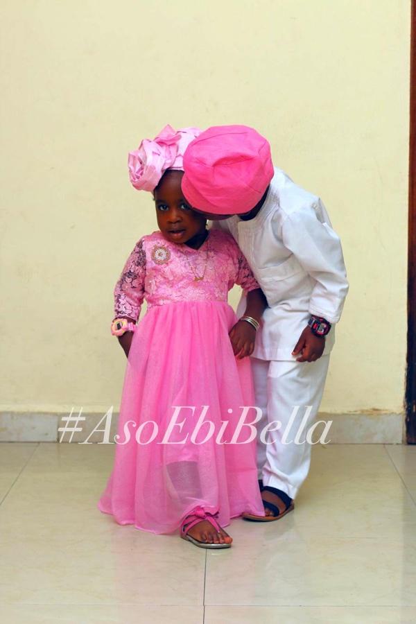 @royaltybunny's kids Mubarak & Aaeesha