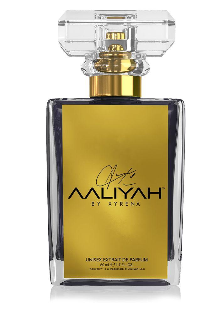Aaliyah Tribute Fragrance - BellaNaija - September 2015