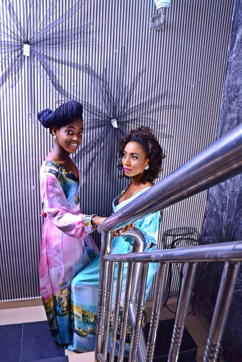 Abbyke Domina Launches Teen Collection with Michelle Aigbe-Gentry - Bellanaija - September001 (5)