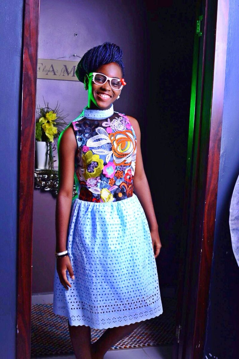 Abbyke Domina Launches Teen Collection with Michelle Aigbe-Gentry - Bellanaija - September001 (6)