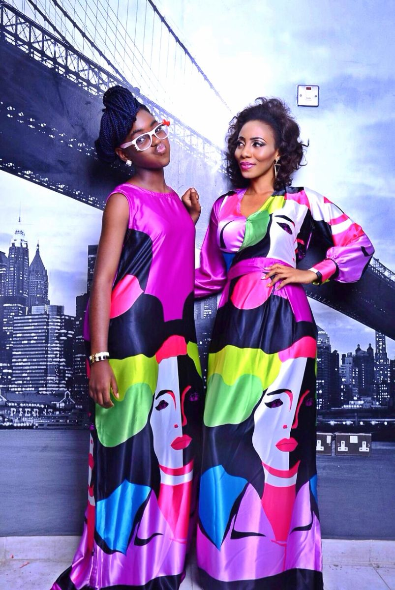 Abbyke Domina Launches Teen Collection with Michelle Aigbe-Gentry - Bellanaija - September001 (8)