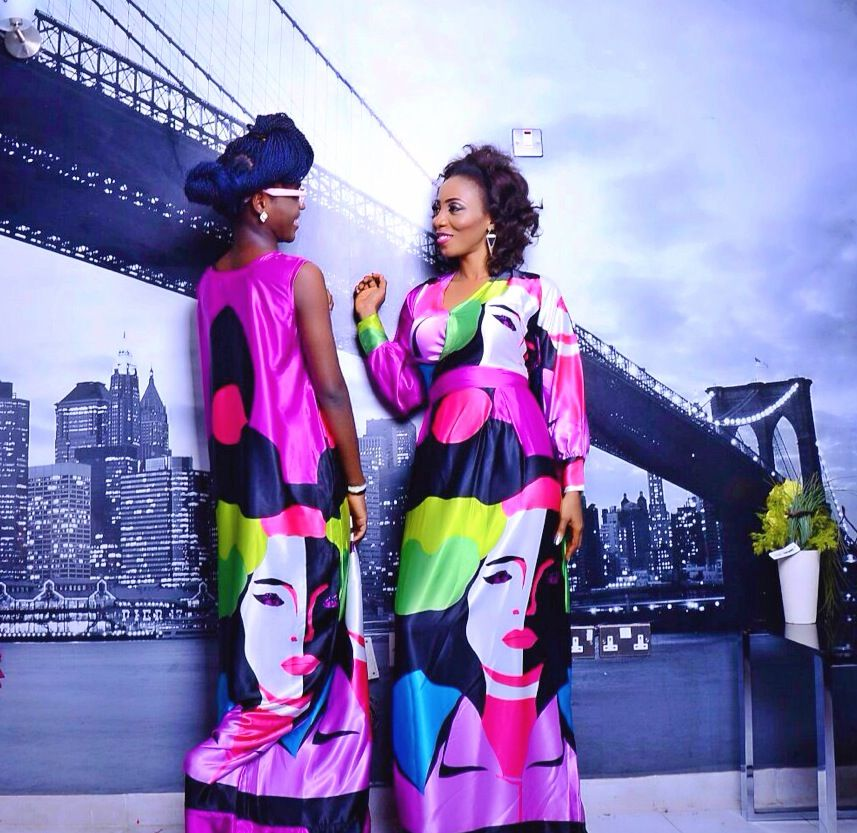 Abbyke Domina Launches Teen Collection with Michelle Aigbe-Gentry - Bellanaija - September001 (9)