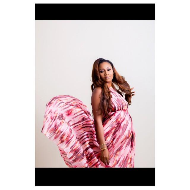 Abisola Kola-Daisi's Elegant Baby Sprinkle BN 3