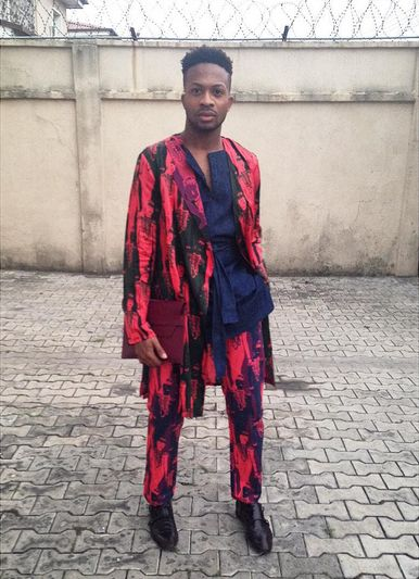 Adebayo Oke Lawal - BellaNaija - September 2015001