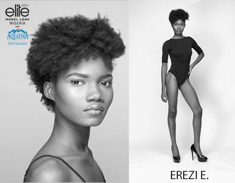 Aquafina Elite Model Look Nigeria 2015 Top 20 Finalists - Bellanaija - September006