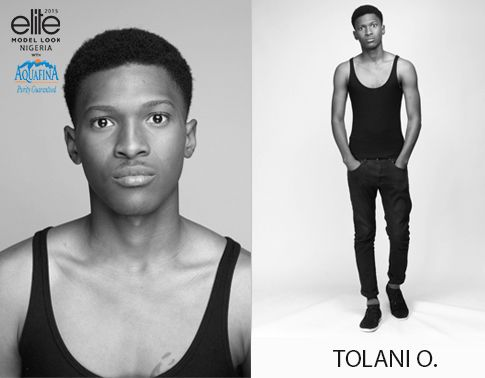 Aquafina Elite Model Look Nigeria 2015 Top 20 Finalists - Bellanaija - September017
