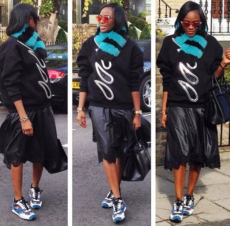 Awed by Monica Hot Shoe Trends to Try - BellaNaija - September 20150018