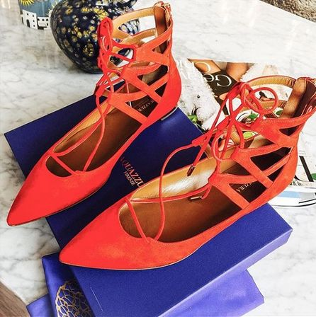Awed by Monica Shoe Trend to Try - BellaNaija - September 20150016