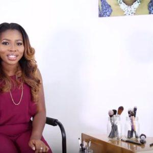 BN Beauty Brushes 101 with Doranne Beauty - BellaNaija - August 2015