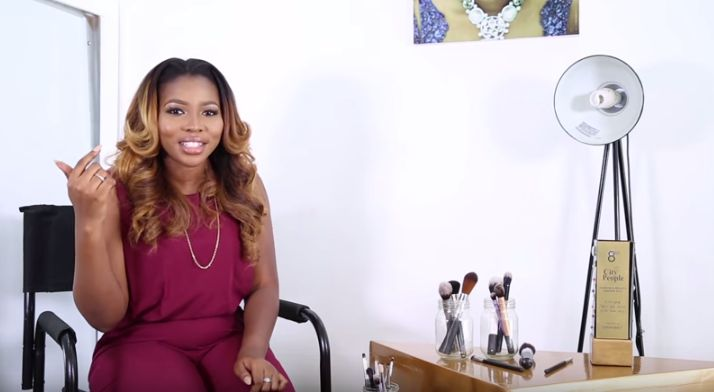 BN Beauty Brushes 101 with Doranne Beauty - BellaNaija - August 2015