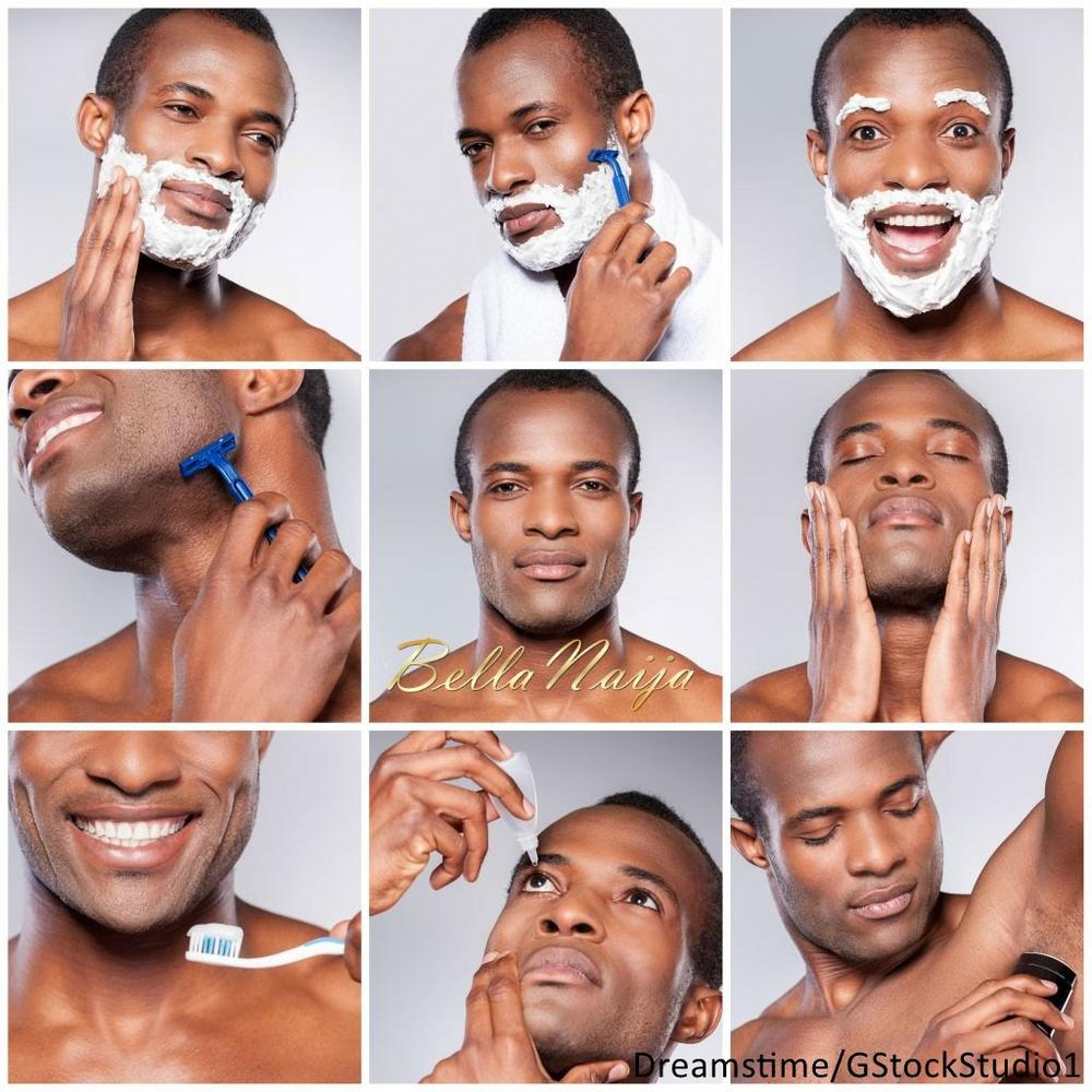 BellaNaija Beauty Grooming for Men - BellaNaija - August 2015_001