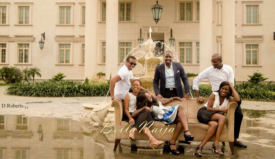 BellaNaija Weddings pre-wedding shoot by Demilade Roberts.Becoming The Roberts (12)