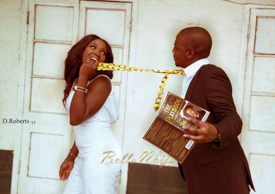 BellaNaija Weddings pre-wedding shoot by Demilade Roberts.Becoming The Roberts (13)