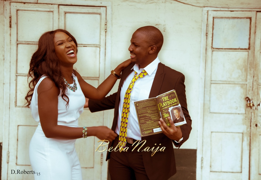 BellaNaija Weddings pre-wedding shoot by Demilade Roberts.Becoming The Roberts (14)