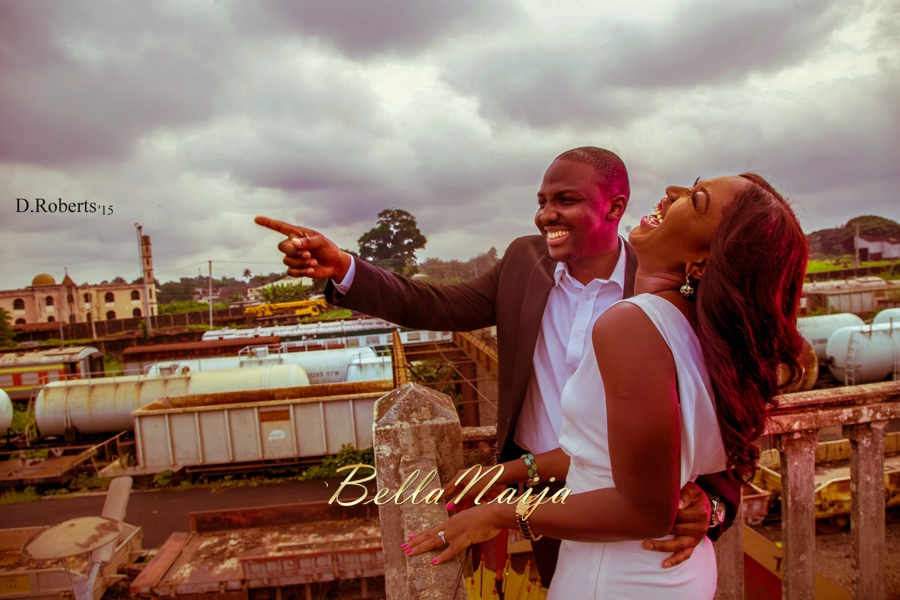 BellaNaija Weddings pre-wedding shoot by Demilade Roberts.Becoming The Roberts (18)