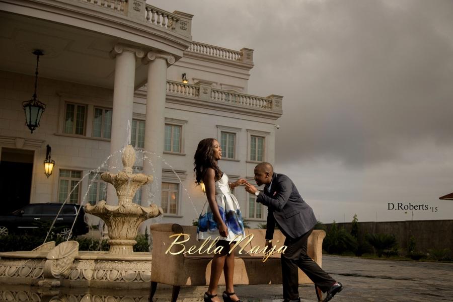 BellaNaija Weddings pre-wedding shoot by Demilade Roberts.Becoming The Roberts (3)