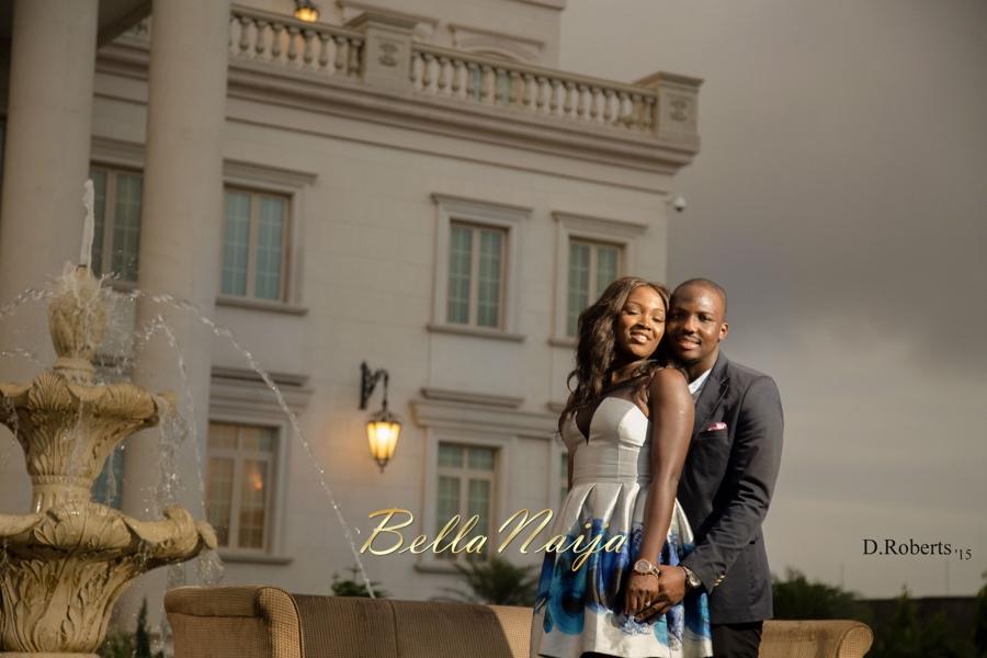 BellaNaija Weddings pre-wedding shoot by Demilade Roberts.Becoming The Roberts (4)