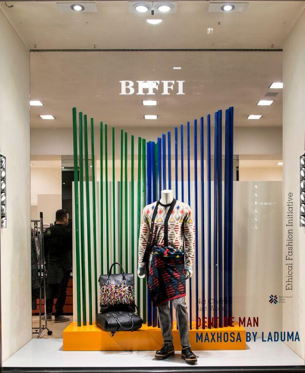 Biffi Boutique x ITC Ethical Fashion Initiative for VFNO & MFW - BellaNaija - September 2015001