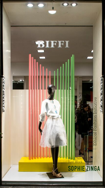 Biffi Boutique x ITC Ethical Fashion Initiative for VFNO & MFW - BellaNaija - September 20150010