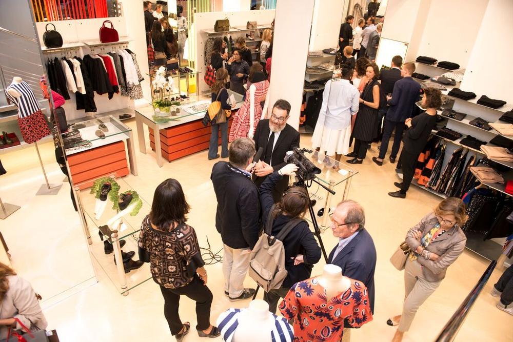 Biffi Boutique x ITC Ethical Fashion Initiative for VFNO & MFW - BellaNaija - September 20150011