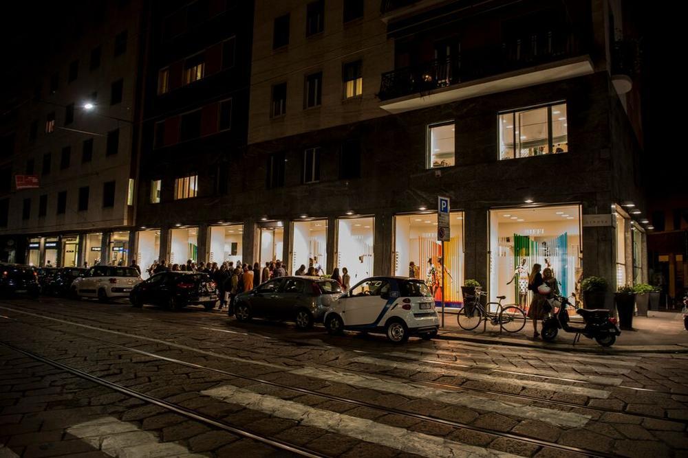 Biffi Boutique x ITC Ethical Fashion Initiative for VFNO & MFW - BellaNaija - September 20150012