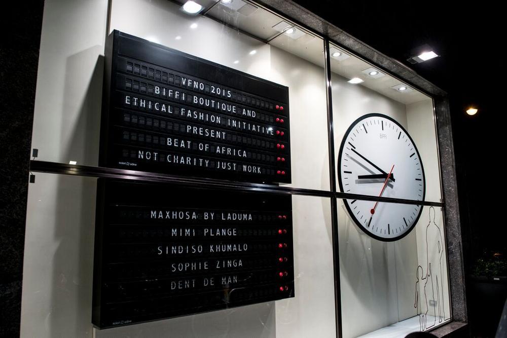 Biffi Boutique x ITC Ethical Fashion Initiative for VFNO & MFW - BellaNaija - September 20150013