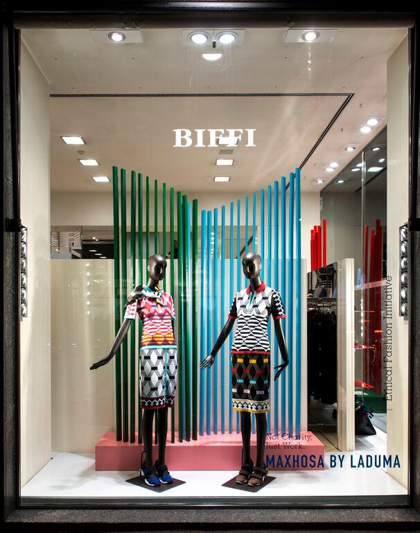 Biffi Boutique x ITC Ethical Fashion Initiative for VFNO & MFW - BellaNaija - September 2015003