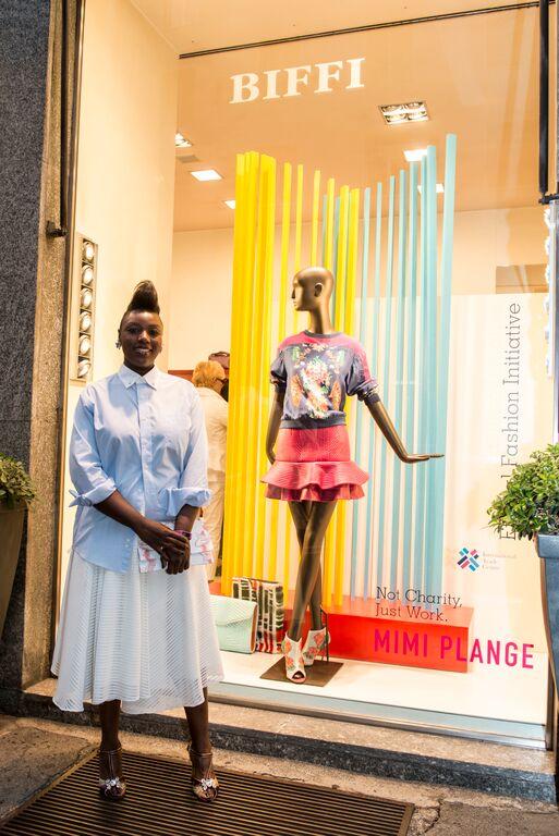 Biffi Boutique x ITC Ethical Fashion Initiative for VFNO & MFW - BellaNaija - September 2015005