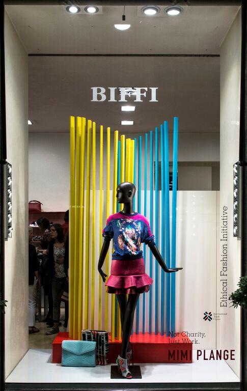 Biffi Boutique x ITC Ethical Fashion Initiative for VFNO & MFW - BellaNaija - September 2015006
