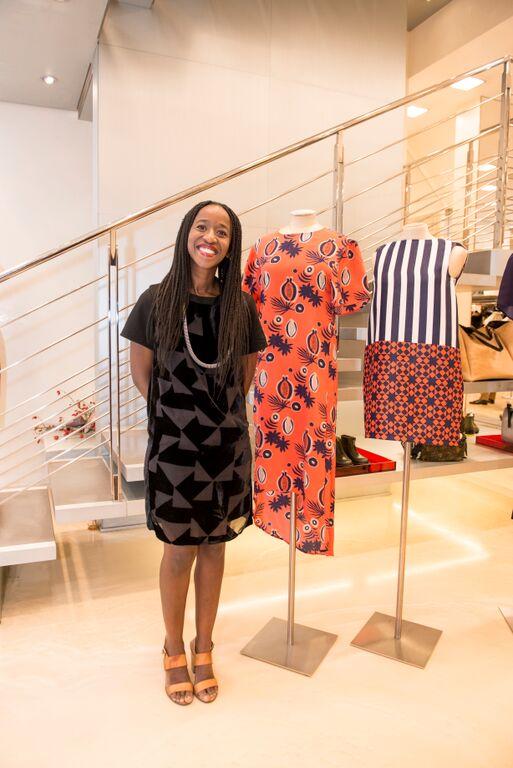 Biffi Boutique x ITC Ethical Fashion Initiative for VFNO & MFW - BellaNaija - September 2015008