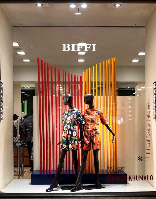 Biffi Boutique x ITC Ethical Fashion Initiative for VFNO & MFW - BellaNaija - September 2015009