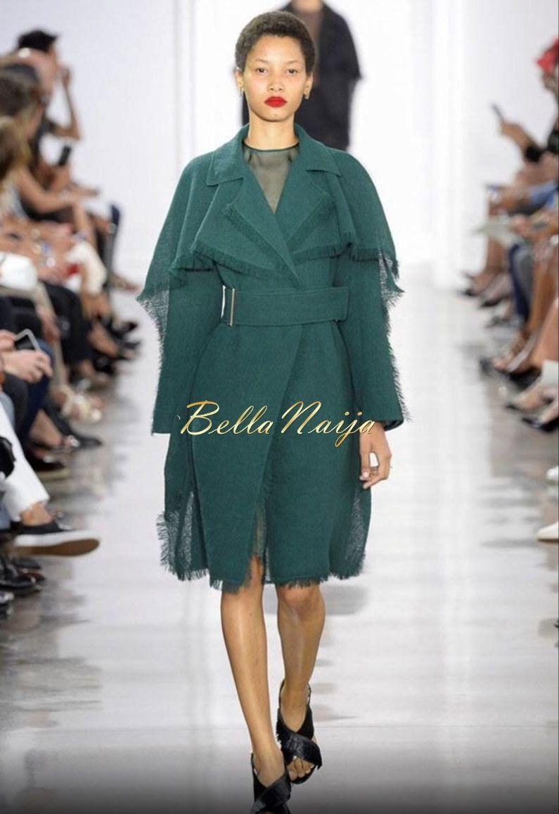 Bimpe Onakoya at New York Fashion Week 2015 - Bellanaija - September005