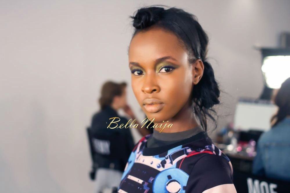Bimpe Onakoya at New York Fashion Week Spring 2016 - Bellanaija - September005