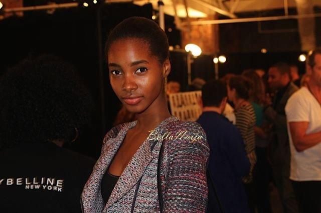 Bimpe Onakoya at Public School Showcase NYFW 2015 - Bellanaija - September003