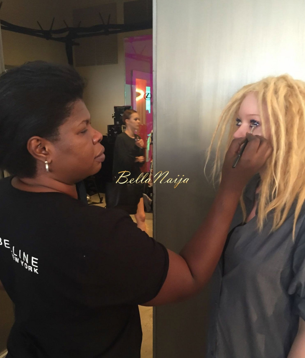 Bimpe Onakoya at the Gypsy Sport Showcase at NYFW 2015 - Bellanaija - September001