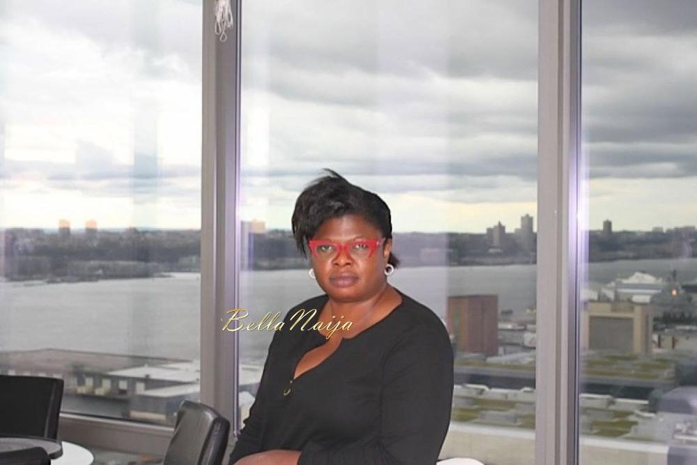 Bimpe Onakoya at the Maybelline New York Party - Bellanaija - September007