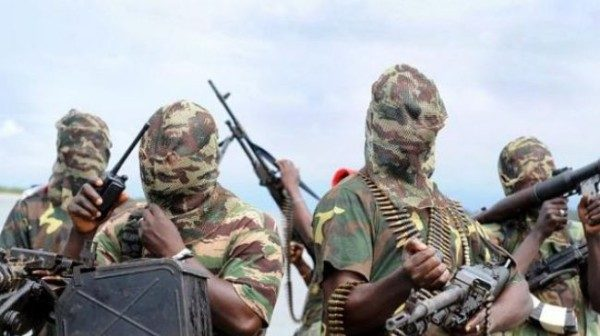 15 Girls kidnapped in Niger Republic by Boko Haram | BellaNaija