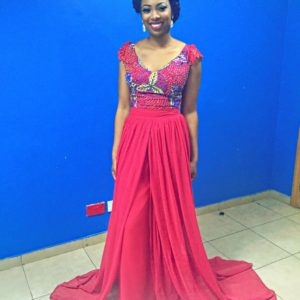 Bolanle Olukanni in Moofa for Project Fame - BellaNaija - September 2015001