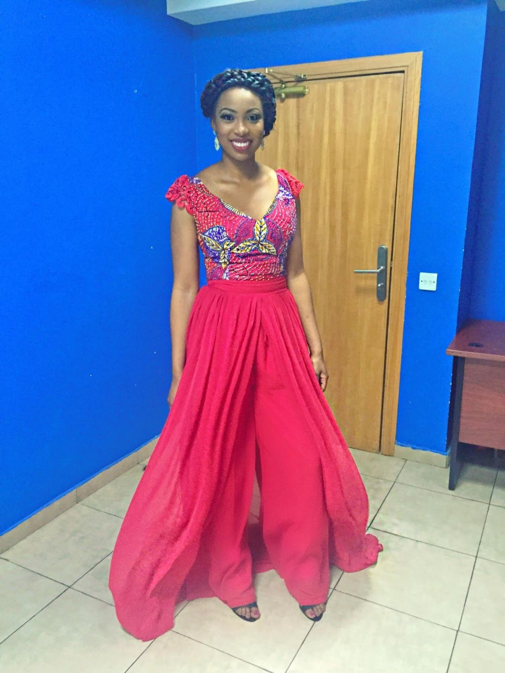 Bolanle Olukanni in Moofa for Project Fame - BellaNaija - September 2015002
