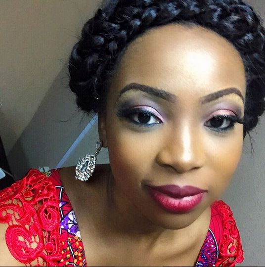 Bolanle Olukanni in Moofa for Project Fame - BellaNaija - September 2015003